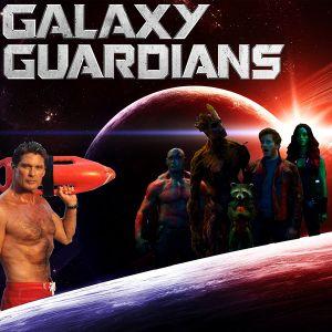 "Hall Of Heros - Episode 37 ""Galaxy Guardians"""