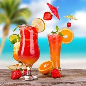 M.Rude - Summer Refreshments 2017