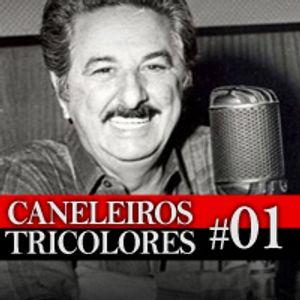 Caneleiros Tricolores # 01