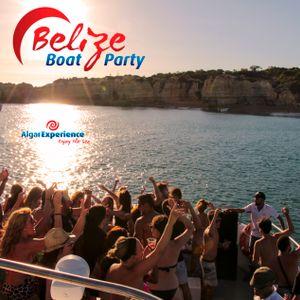 Belize Boat Party Vol. II