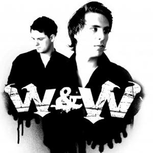 Nile29 - Mix #56 (2014 W&W's Trance)