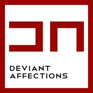 Deviant Affections Podcast -1- Jacques Müller