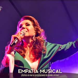 Empatía musical FIL UABC 2017 Guadalupe Pineda