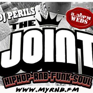 DJ PERIL THE JOINT 8.15.13 PT.B www.myrnb.fm