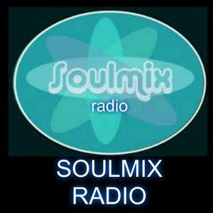 Shon Love the Secret Weapon on Soul Mix Radio www.soulmix-radio.com 9pm - 10:28pm