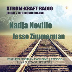FEARLESS RADIO EXCLUSIVE #04 - Nadja Neville&Jesse Zimmerman