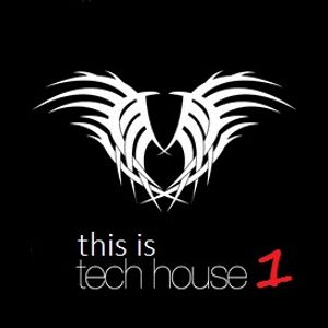 DJ Tony - This is Tech House #1