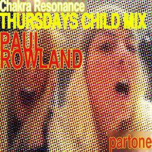 Chakra Resonance (Thursdays Child mix)