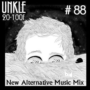 New Alternative Music Mix #88 (December 2017)
