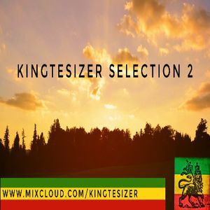 KINGTESIZER SELECTION 2