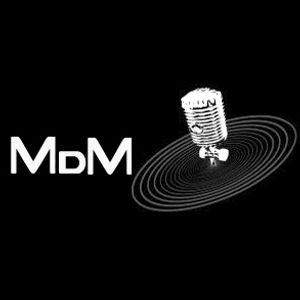 MdM: Strawberry Fields Forever