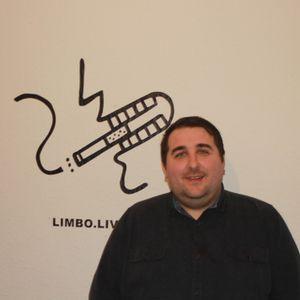 Limbo Radio: Inside Out w/ Mike O'Mara 15th December 2016