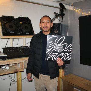 Sayan G-Funk (08.12.17)