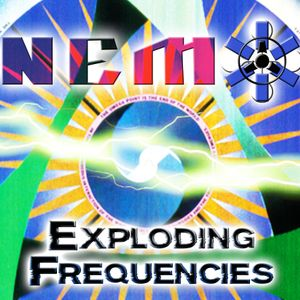 Exploding Frequencies - PsyTrance Dj Set mixed By Nemo