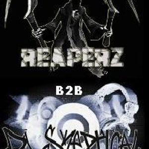 Reaperz b2b Skeptical - feb '09