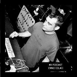 #9 Podcast: ENNIO COLACI || witclub.net