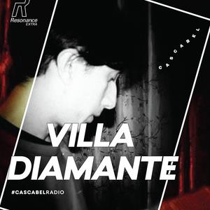 Cascabel Handpicks @VillaDiamante Resonance Extra, LONDON