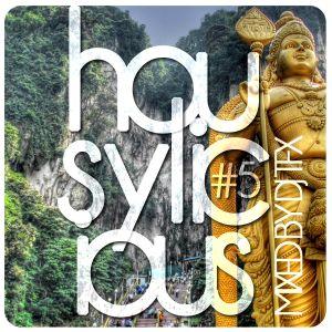 Housylicious #5
