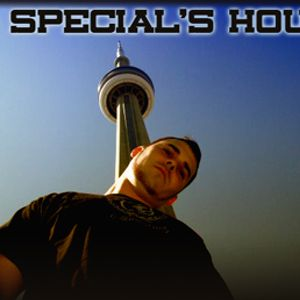 Big Specials House #12 Indie Can Urban