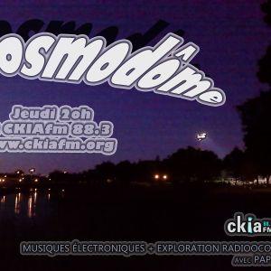 Cosmodôme (7-04-2016)