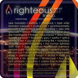 Road to Righteous