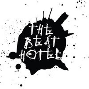 Breakfast at the Beat Hotel Promo Mix