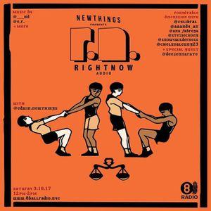 NEWTHINGS RIGHTNOW Audio EP. 6