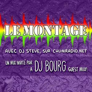 Émission Le Montage: Le Friday Arena Mix (Eurodance 1997-1999) (2014-12-26)
