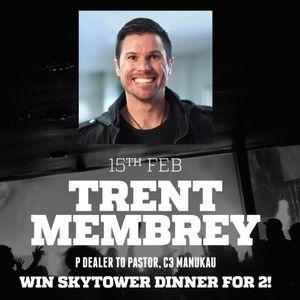 PM - Trent Membrey