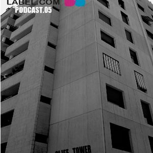 [KoPod005] Kopoc Label Podcast.005 - Cliff Tower