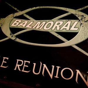 Balmoral Côture 18.02.96