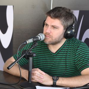 """Luciano Majolo - Tandil Cortos 2016 - """"Tarde o Temprano"""" Radio Mitre Tandil 93.1"""
