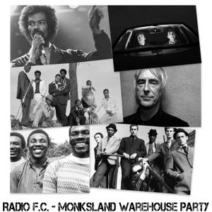 Monksland Warehouse Party
