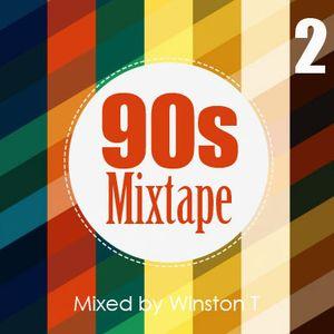 90s Mixtape Vol.2
