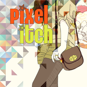 Pixel Itch