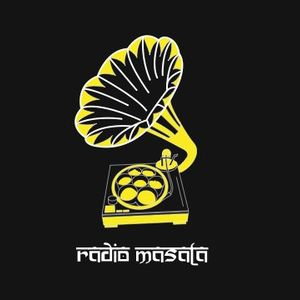 Radio Masala Mix: Cuba II