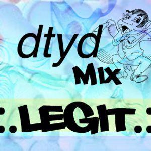 Dance Till You're Dead Blog: Exclusive Mix