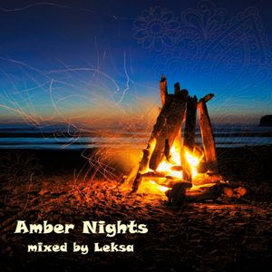 Leksa- Amber Nights