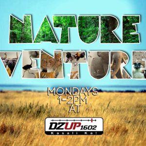 DZUP 1602 - Nature Venture, Aug. 13, 2012