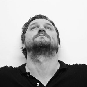 My first Dj set is a tribute to Solomun