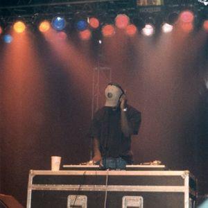DJ Mark-1 Mostly 90's Flavas