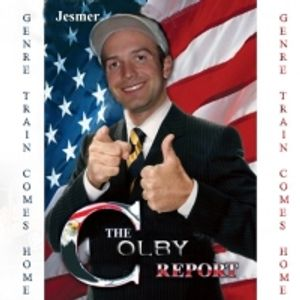 Jesmer - The Colby Report - Genre Train 2