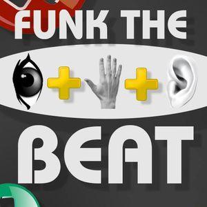 01-03-14 Funk The Beat mit Miss Vim at Radio Funkwerk