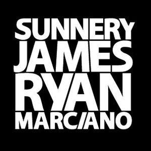 Sunnery James & Ryan Marciano - Electric Area Guest Dj Mix @ Sirius XM Radio 2012.02.08.