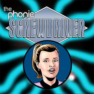 The Phonic Screwdriver at the Tom Tom Club 24-4-15
