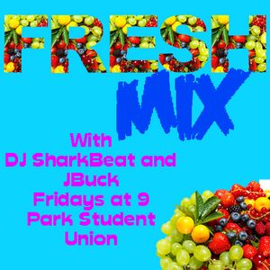 Halloween Fresh Mix Oct 26