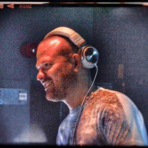 Housed2funk Radio Dj Phil Valentine