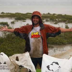 Camden Howitt, Sustainable Coastlines 04 06 14