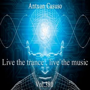 Live theTrance , Live the music . Vol.380
