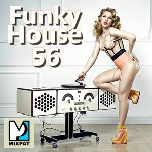 Funky House 56